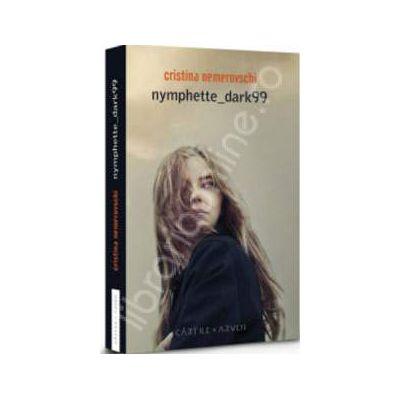 nymphette_dark99. Editia a 2-a