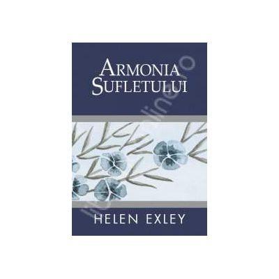 Armonia Sufletului - Colectia, carti in dar
