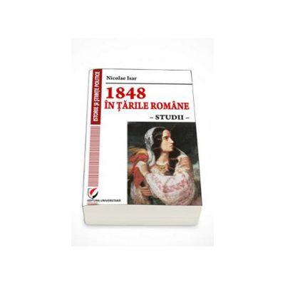 1848 in Tarile Romane (Studii) - Nicolae Isar