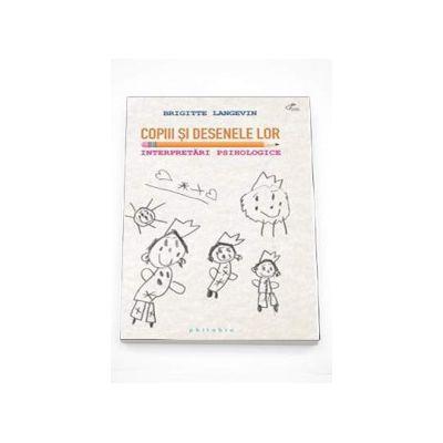 Copiii si desenele lor. Interpretari psihologice
