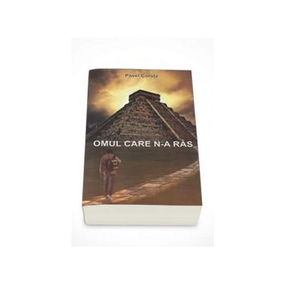 Pavel Corut, Omul care n-a ras