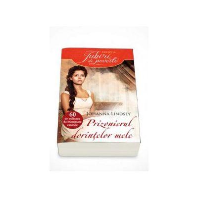 Lindsey Johanna, Prizonierul dorintelor mele