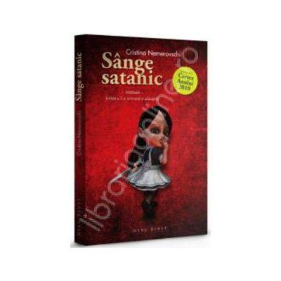 Sange satanic. Editia 2011