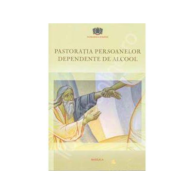 Pastoratia persoanelor dependente de alcool (Neagu Iulian)