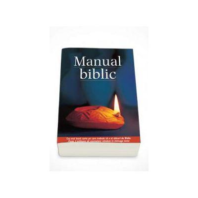 Manual biblic (Alexander Pat)