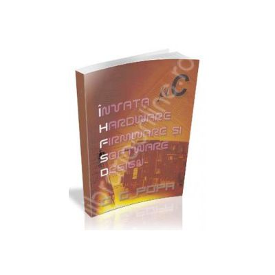 IHFSD - Invata hardware firmware si software design
