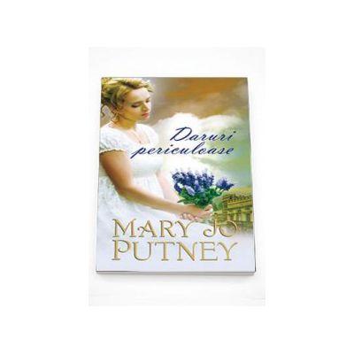 Mary Jo Putney, Daruri periculoase