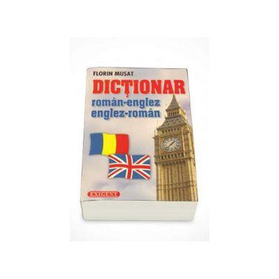 Dictionar roman-englez/englez-roman ( 23.000 de cuvinte)