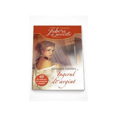 Lindsey Johanna, Ingerul de argint