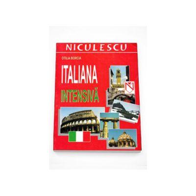 Italiana Intensiva (Otilia Borcia)