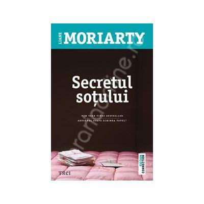Secretul sotului (Liane Moriarty)