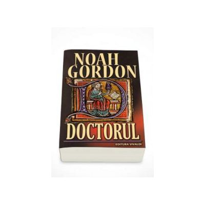 Doctorul (Noah Gordon)