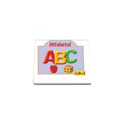 Alfabetul (Colectia Educational)