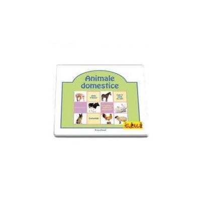 Animale domestice (Colectia Educational)