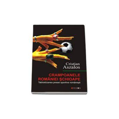 Crampoanele Romaniei schioape. Tabloidizarea presei sportive romanesti