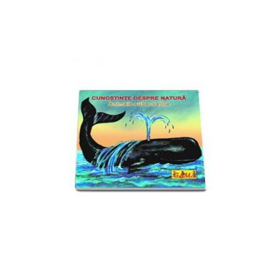 Animale subacvatice. Cunostinte despre natura