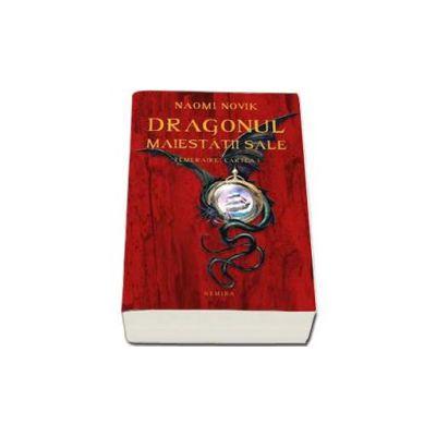 Dragonul Maiestatii Sale. Editie paperback
