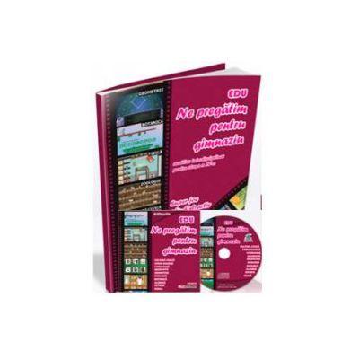 Edu Ne pregatim pentru gimnaziu. Auxiliar interdisciplinar pentru clasa a IV-a (Contine CD cu soft educational)