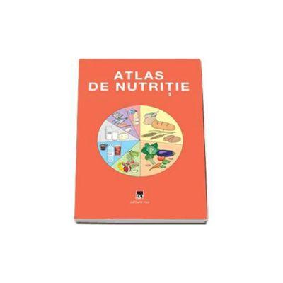 Michael Schwenk, Atlasul de nutritie