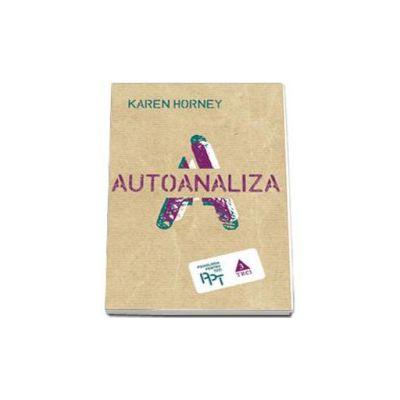 Karen Horney, Autoanaliza