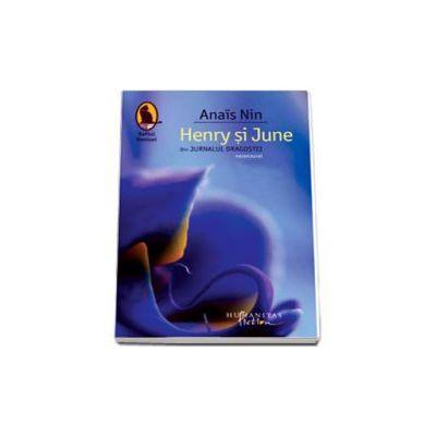 Henry si June. Din Jurnalul dragostei - NECENZURAT