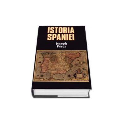 Joseph Perez, Istoria Spaniei