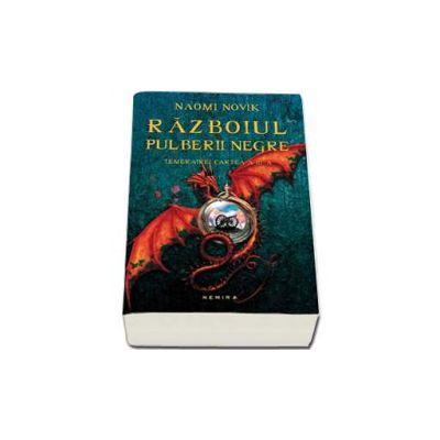 Razboiul pulberii negre. Editie paperback