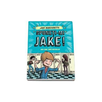 Jake Marcionett, Spuneti-mi Jake