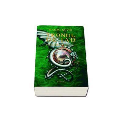 Tronul de Jad. Editie paperback