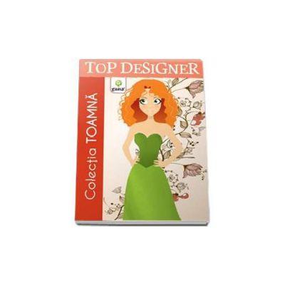 Colectia Toamna (Top Designer)