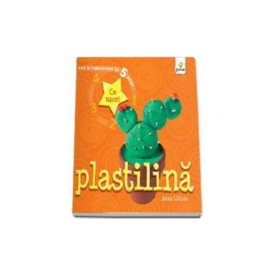 Plastilina - Arta si indemanare in 5 pasi