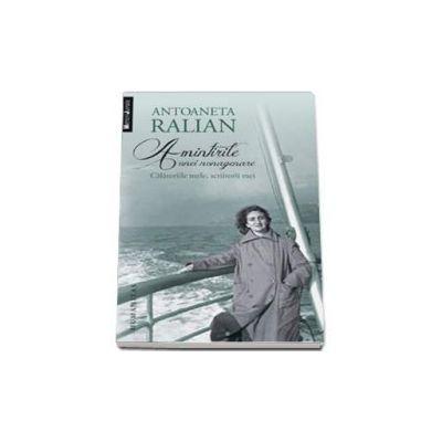 Antoaneta Ralian, Amintirile unei nonagenare