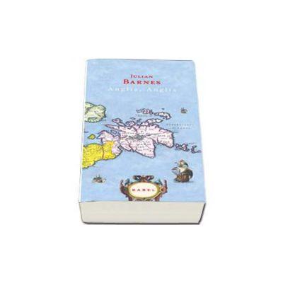 Anglia, Anglia  - Editie paperback