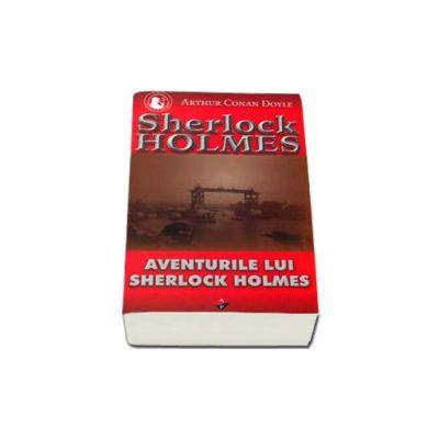 Sherlock Holmes - Aventurile lui Sherlock Holmes (Volumul V)