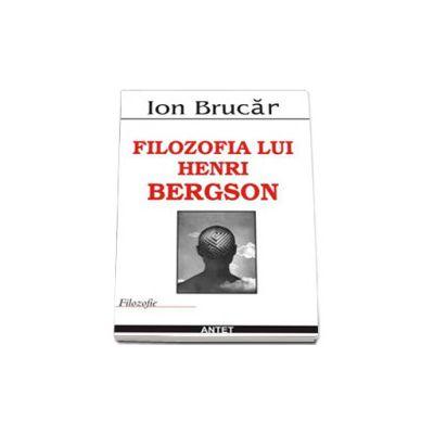 Filozofia lui Henri Bergson