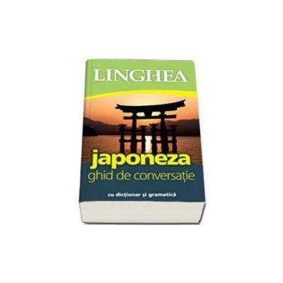 Ghid de conversatie roman-japonez cu dictionar si gramatica