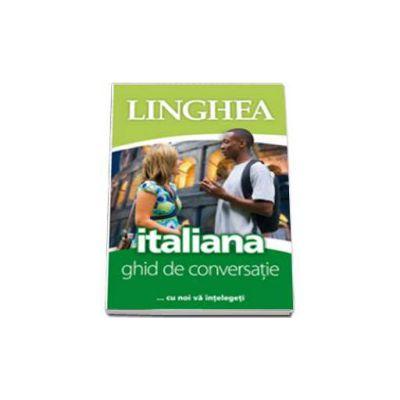 Ghid de conversatie roman-italian EE
