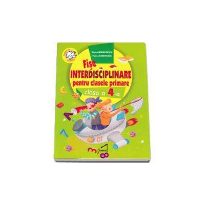 Fise interdisciplinare pentru clasele primare clasa a IV-a (Poeme cu... probleme)