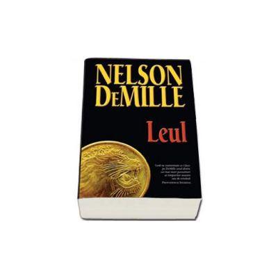 Nelson DeMille, Leul