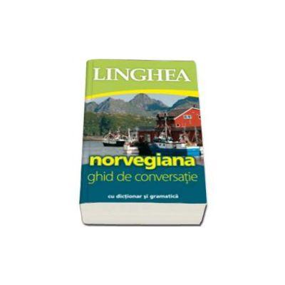 Ghid de conversatie roman-norvegian cu dictionar si gramatica