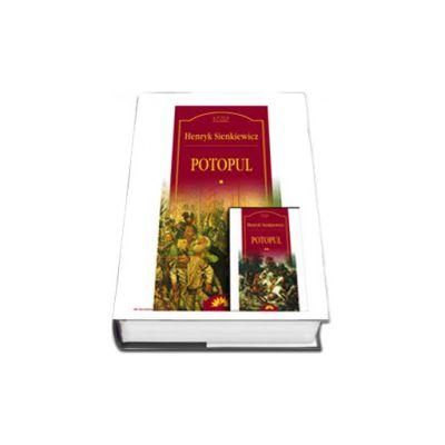Henryk Sienkiewicz, Potopul - Volumele I si II
