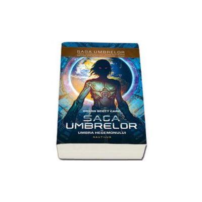 Orson Scott Card, Umbra Hegemonului - Editie paperback