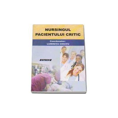 Luminita Chiutu, Nursingul pacientului critic