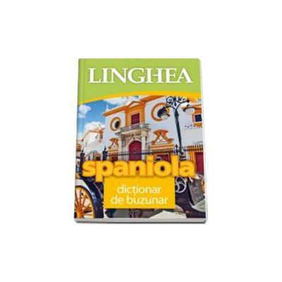Spaniola. Dictionar de buzunar