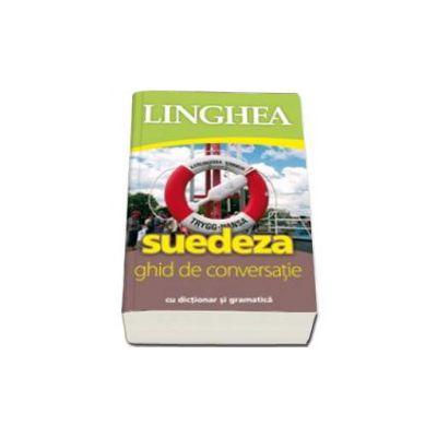 Ghid de conversatie roman-suedez cu dictionar si gramatica