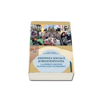 Asistenta sociala si religiozitatea la diferite grupuri de populatie vulnerabila