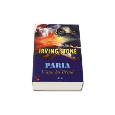 Paria - Viata lui Freud (Irving Stone)