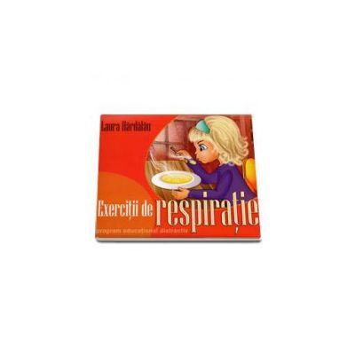Kit logopedic - Exercitii de respiratie - Program educational distractiv