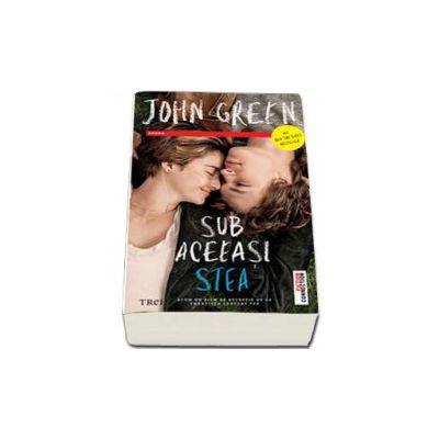 John Green, Sub aceeasi stea. Editie Tie-in
