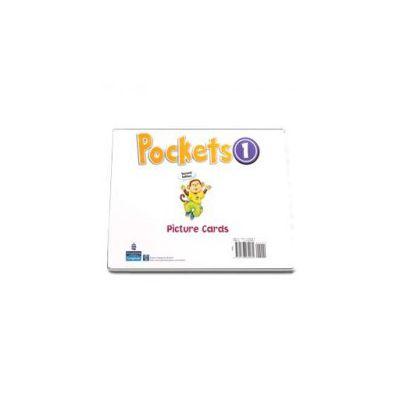 Pockets Level 1 Picture Cards (Mario Herrera)